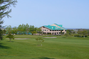 札幌スコットヒルゴルフ倶楽部