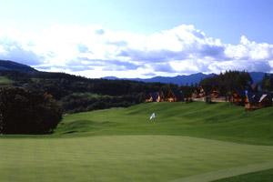 北海道・エーヴランドゴルフクラブ