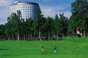 北海道・ニセコビレッジゴルフコース