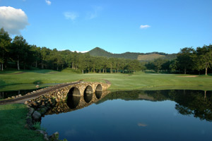 北海道・北海道クラシックゴルフクラブ帯広メイプルコース