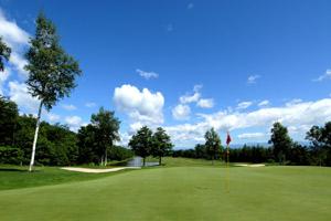 北海道・北海道クラシックゴルフクラブ帯広クラシックコース