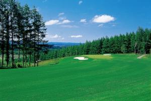 北海道・女満別ゴルフコース