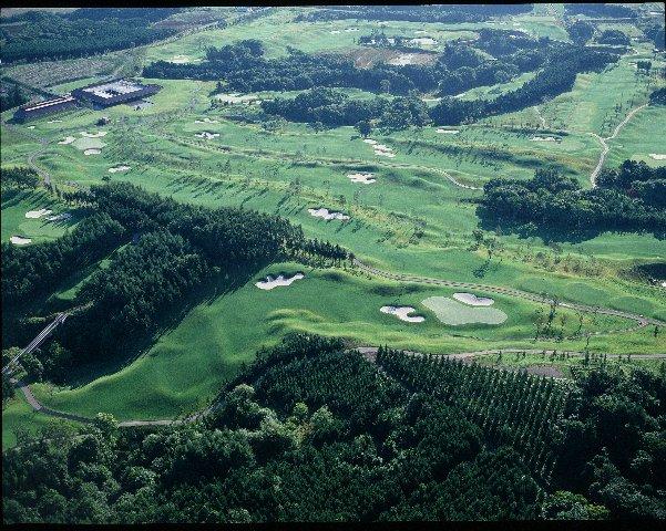 北海道・ユニ東武ゴルフクラブ