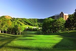 ルスツリゾートゴルフ72タワーコース