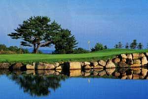青森県・青森スプリング・ゴルフクラブ(旧ナクア白神GC)