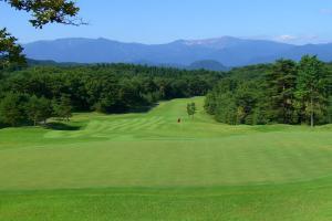 杜の公園ゴルフクラブ