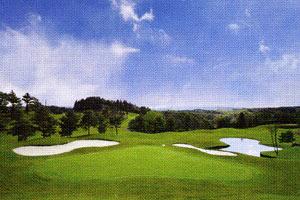 千本桜リゾートゴルフクラブ(マーサリゾートGC)