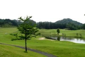 茨城県・ライジングゴルフクラブ
