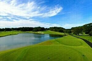 茨城県・イーグルポイントゴルフクラブ