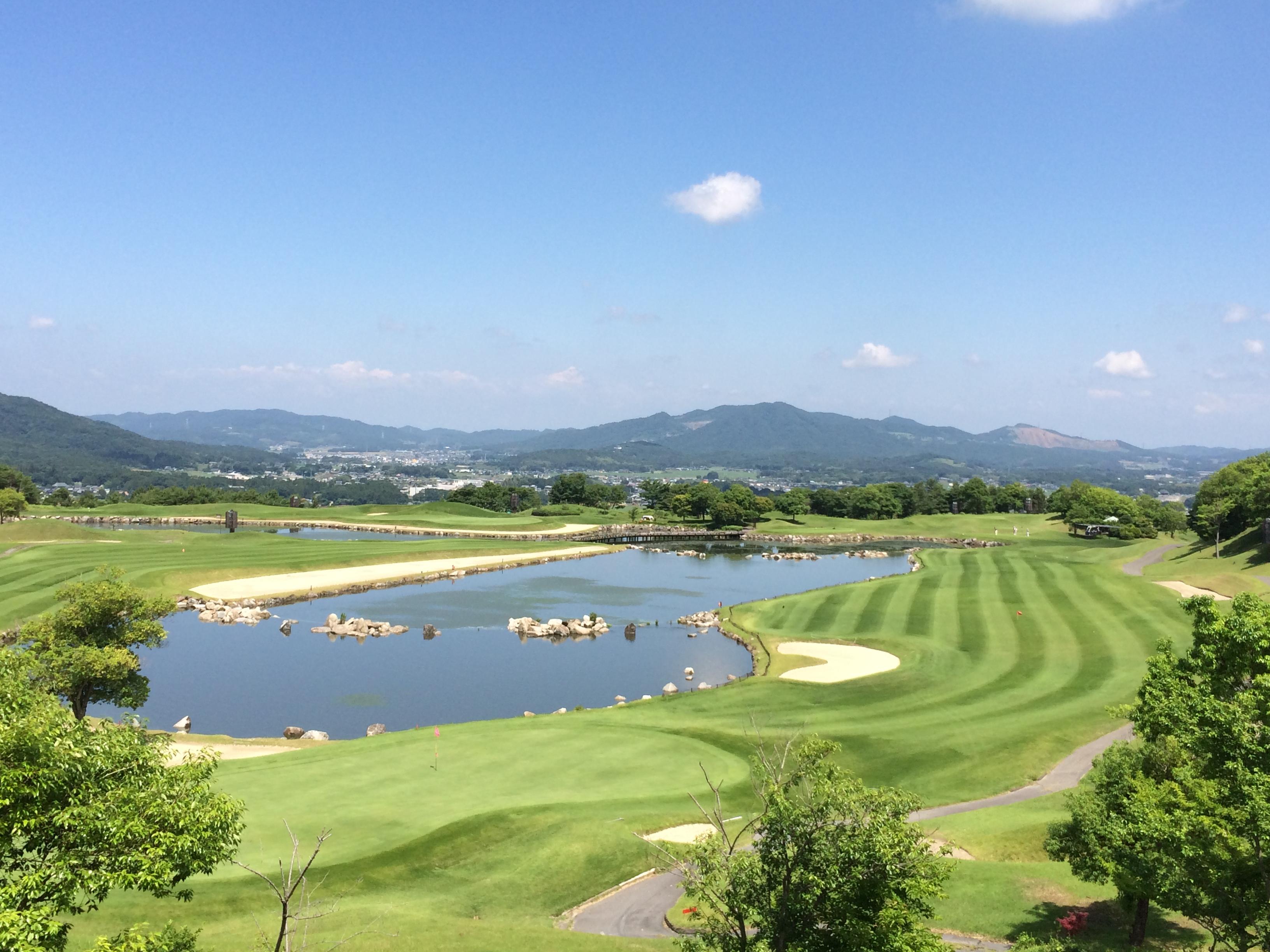JGM笠間ゴルフクラブ(かさまロイヤルGC)