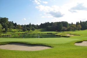 茨城県・ゴルフ5カントリーサニーフィールド(旧サニーフィールドGC)