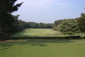 水海道ゴルフクラブ