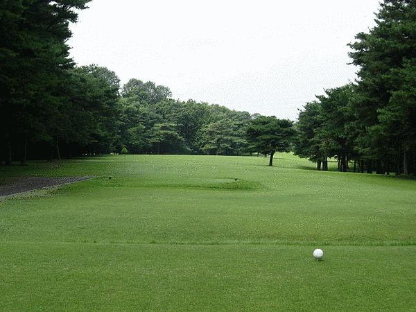 栃木県・小山ゴルフクラブ