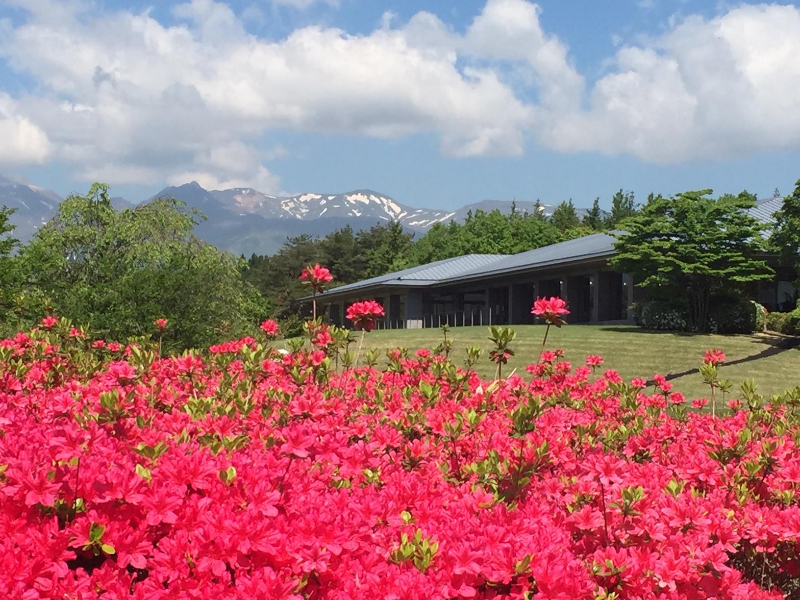 栃木県・那須ちふり湖カントリークラブ