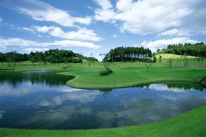 栃木県・宇都宮ガーデンゴルフクラブ(ミサワガーデンC)