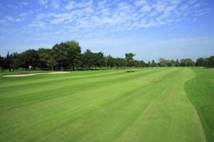 板倉ゴルフ場