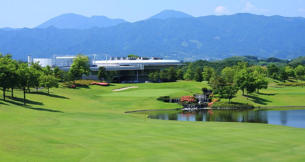 レイクウッドゴルフクラブ 富岡コース