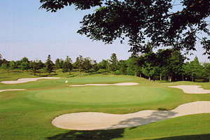 武蔵OGMゴルフクラブ