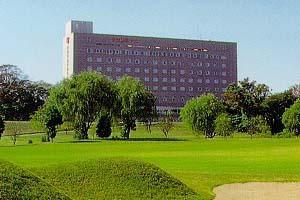 千葉県・クリアビューゴルフクラブ&ホテル