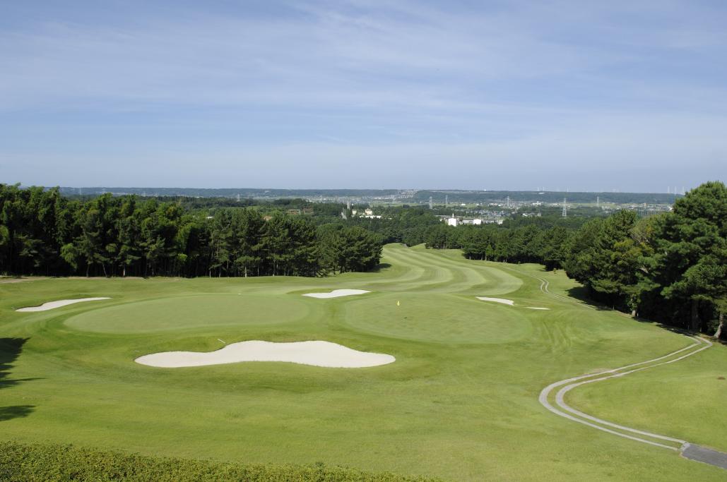 源氏山ゴルフクラブ