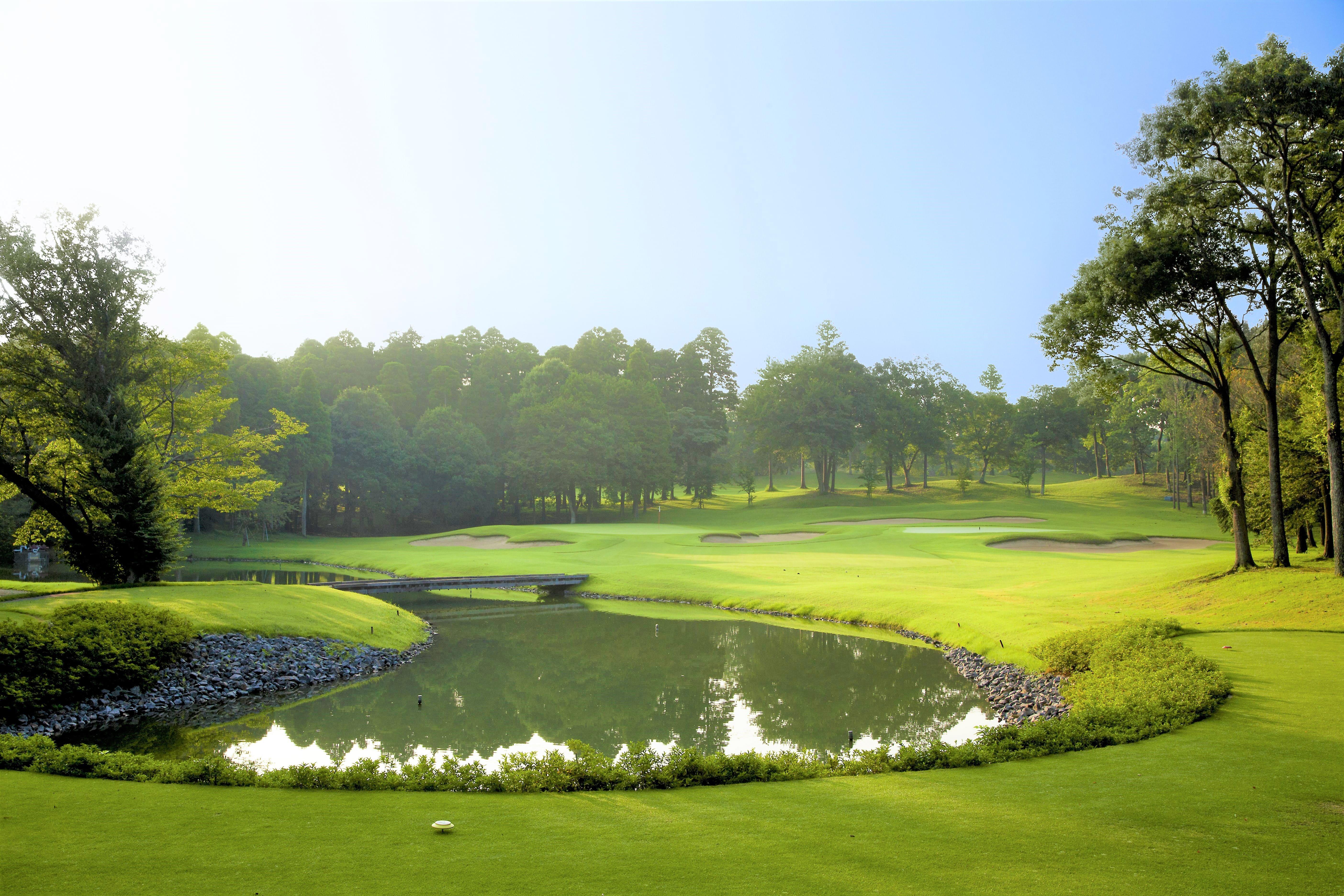 千葉県・平川カントリークラブ