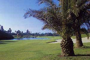ラ・ヴィスタゴルフリゾート