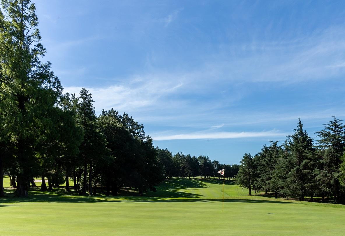 神奈川県・小田急藤沢ゴルフクラブ