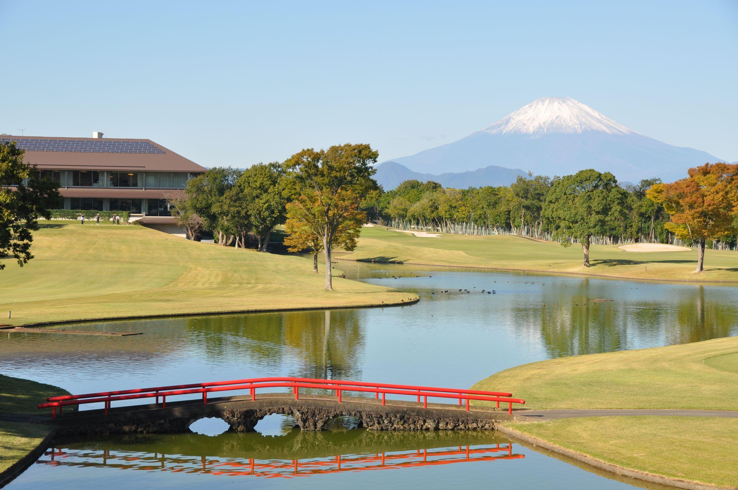 神奈川県・レイクウッドゴルフクラブ