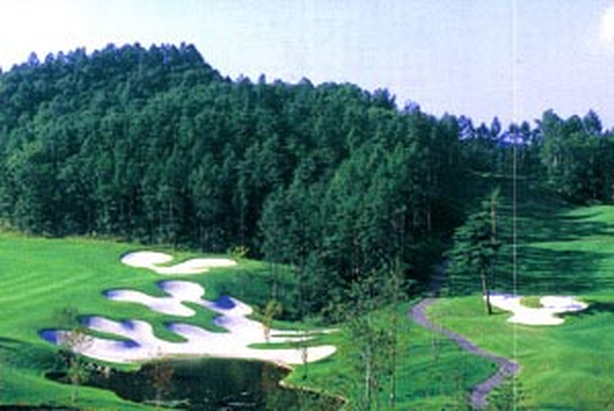 佐久リゾートゴルフ倶楽部