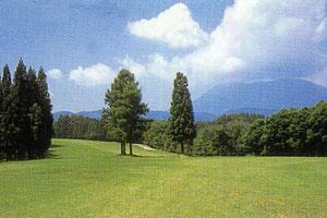 長野県・長野国際カントリークラブ