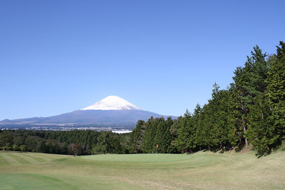 静岡県・ギャツビイゴルフクラブ