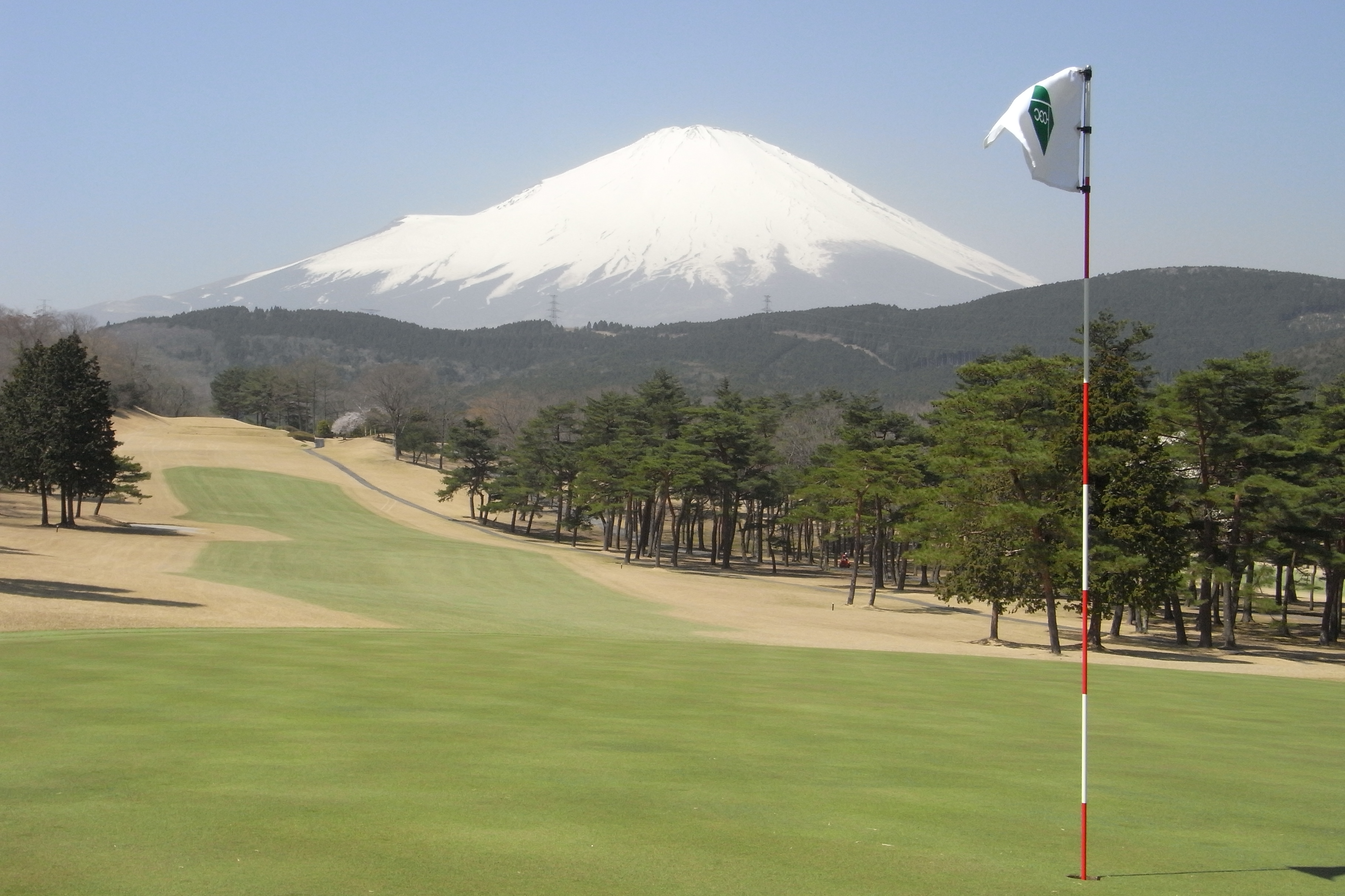 富士小山ゴルフクラブ