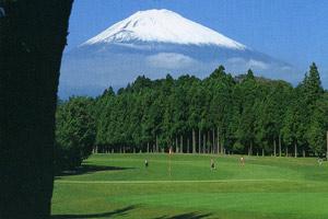 静岡県・富士御殿場ゴルフ倶楽部