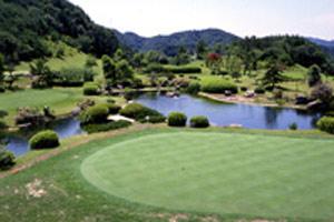 岐阜県・TOSHIN さくら Hills Golf Club