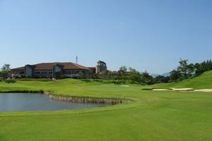 フォレスト芸濃ゴルフクラブ(Jゴルフ芸濃)