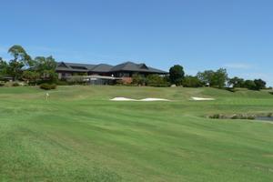 鈴鹿の森ゴルフクラブ