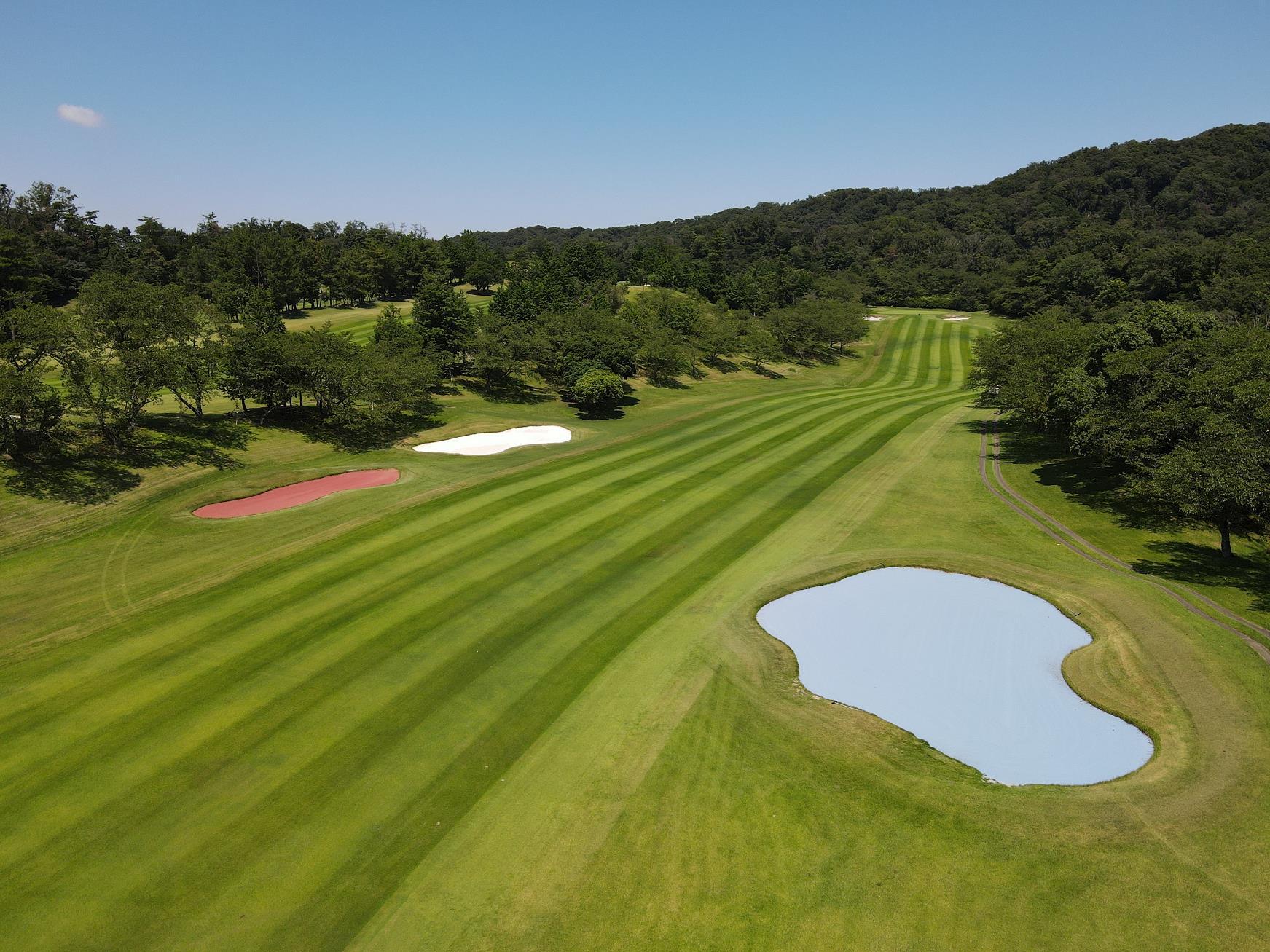 三重県・西日本セブンスリーゴルフクラブ