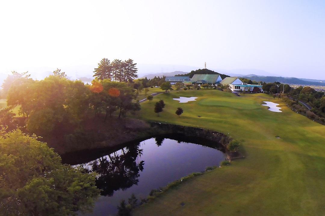 三重県・COCOPA RESORT CLUB 三重白山ゴルフコース