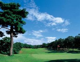 石川県・片山津ゴルフ倶楽部 山代山中ゴルフ場