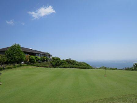 滋賀県・皇子山カントリークラブ
