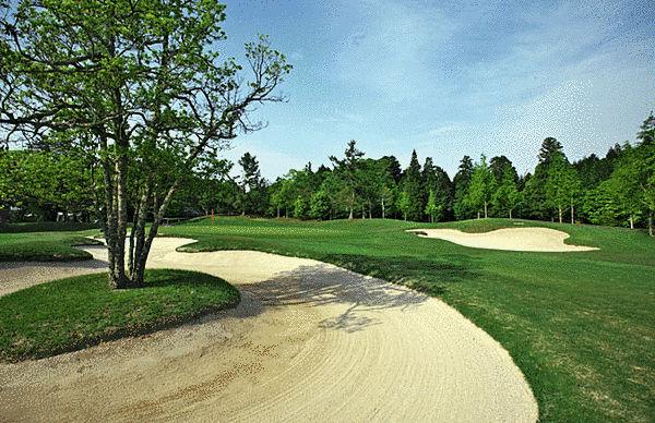 滋賀県・滋賀ゴルフ倶楽部