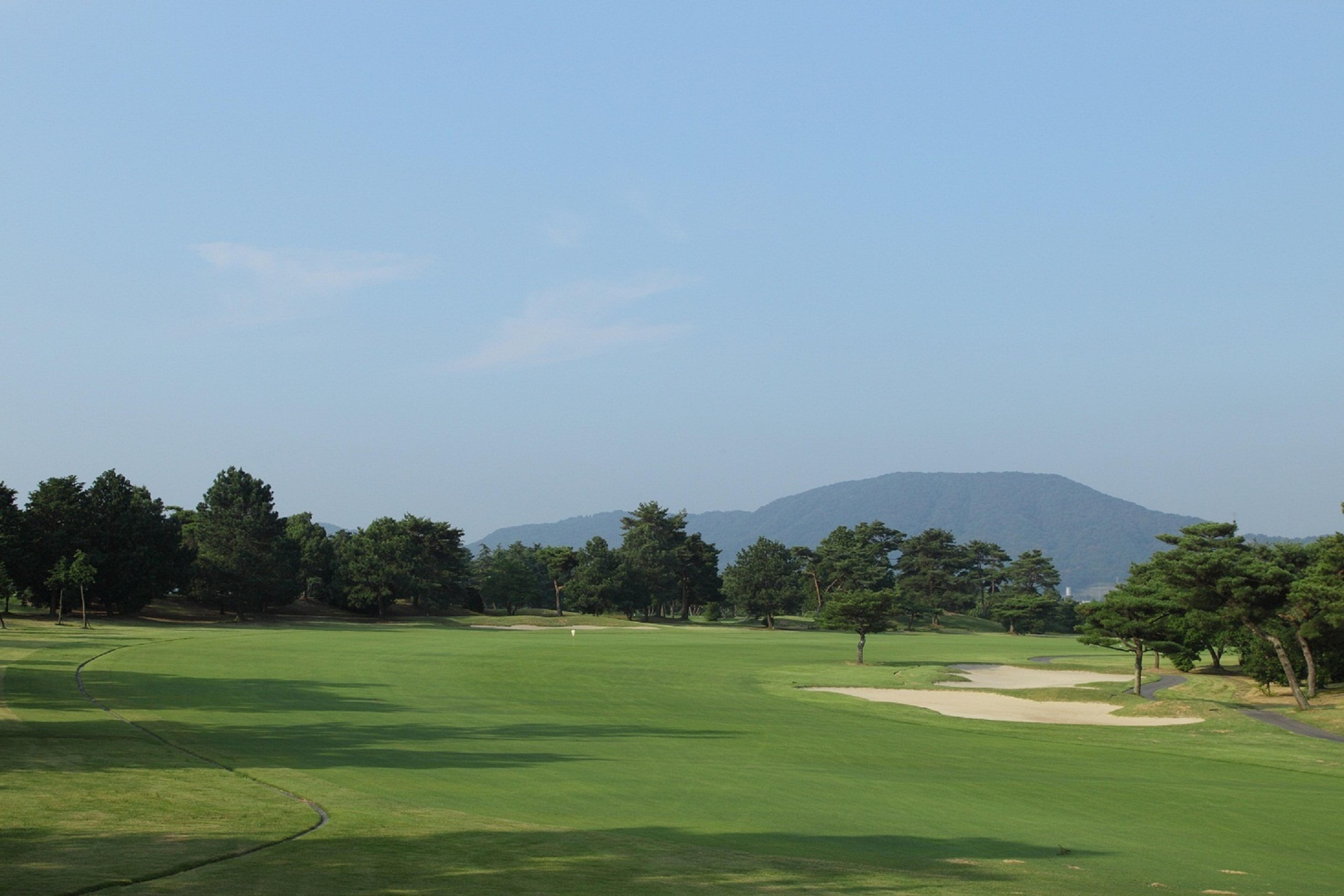滋賀県・瀬田ゴルフコース西コース
