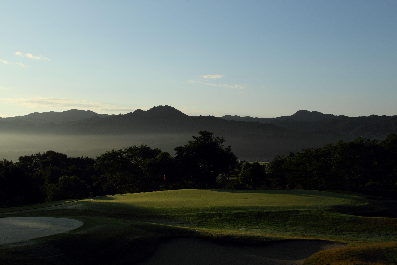 瀬田ゴルフコース東コース