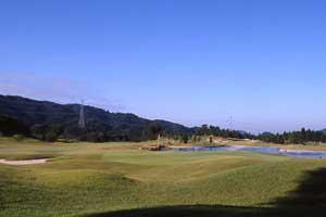 京都府・協和ゴルフクラブ