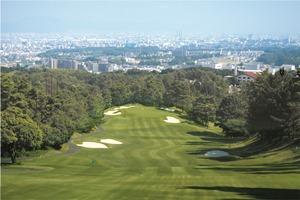 大阪府・茨木国際ゴルフ倶楽部