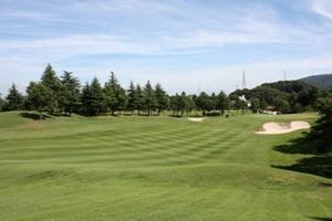 大阪府・大阪パブリックゴルフ場