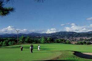 チェリーゴルフグループ川西ゴルフクラブ