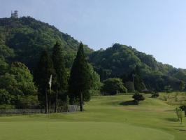 兵庫県・菊水ゴルフクラブ