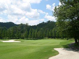 兵庫県・JOYXゴルフ倶楽部 上月コース