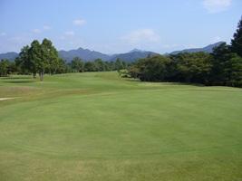 兵庫県・三田ゴルフクラブ